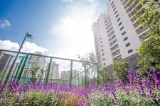 昆明首个板式公租房项目,俊福花城7108套房源面向社会分配